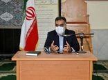 برنامه محوری و تعیین اولویت در سازمان جهاد کشاورزی فارس رعایت می شود
