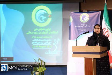 سرانه مصرف آبزیان در استان تهران 1.4 درصد است