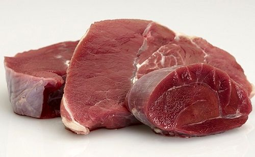 حمایت از تولید کنندگان با خرید گوشت مازاد
