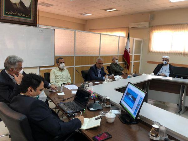 صنعت پرورش محصولات شیلاتی در استان در حال توسعه است