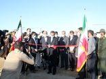 فاز اول دهمین بندر صیادی سیستان و بلوچستان در کنارک به بهرهبرداری رسید