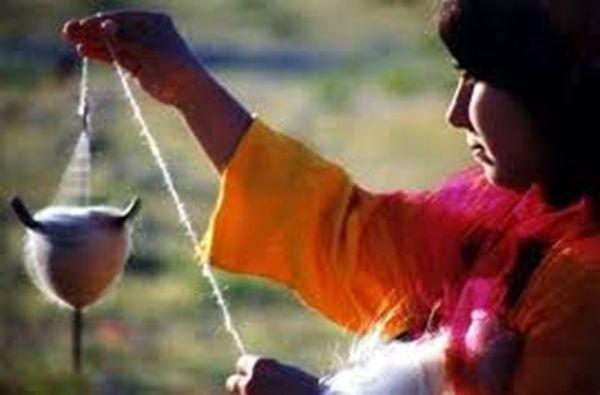 تولید بیش از 1400 تن پشم توسط جامعه عشایری فارس
