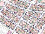 اصلاح نقشههای کاداستر ۱۶۹ هزار هکتار از اراضی ملی در چهارمحال و بختیاری
