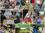 وبینار توانمندیهای زنان روستایی و عشایری در خراسان شمالی برگزار شد