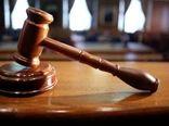 محکومیت متصدی واحد غیرمجاز فرآوری فرآورده های دامی به تحمل یک سال حبس تعزیری