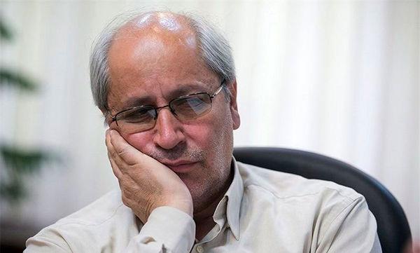 مسعود نیلی از 10 ماه پیش ملاقاتی با روحانی نداشت