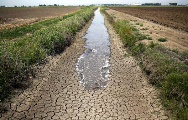 خشکسالی باید عادلانه قسمت شود
