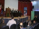 اولین مجمع عمومی تعاونی کمباین داران برنج استان گیلان برگزار شد