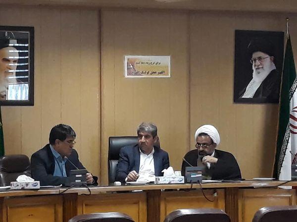 هفته منابع طبیعی سال جاری  با شعار نهال کاری همگانی برای ایرانی سبز