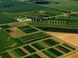 کاربری اراضی کشاورزی شهرستان همدان باید حفظ شود