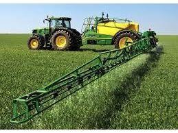 مبارزه با آفات و بیماریها در 67 هزار هکتار مزارع گندم مازندران