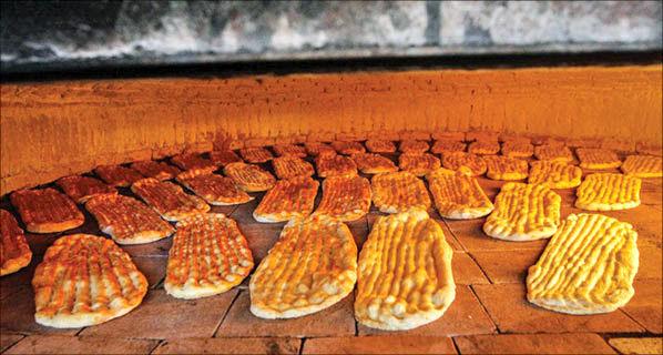 تولید نان چاودار تقلبی با جایگزینی مالت/ دلایل کاهش ماندگاری نان ها