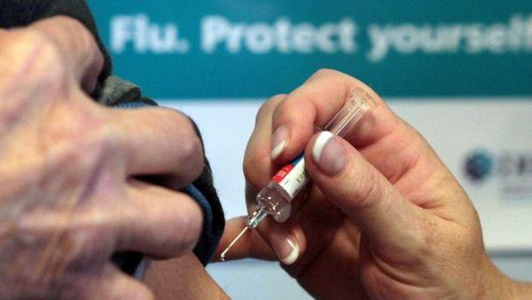 واکسن چسباندنی' آنفلوآنزا با موفقیت آزمایش شد