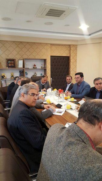 عملکرد موفق استان مرکزی در پایانه صادراتی صنعت گلخانهای