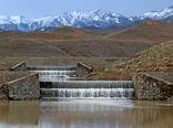 73 درصد پیشرفت فیزیکی در اجرای پروژههای آبخیزداری