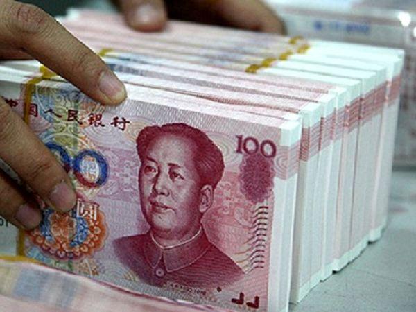 یوآن چین بر کُرسی دلار نشست