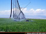 تشکیل۱۴۳ شرکت تعاونی تولید در قالب طرح جامع آبیاری و زهکشی استانهای غربی