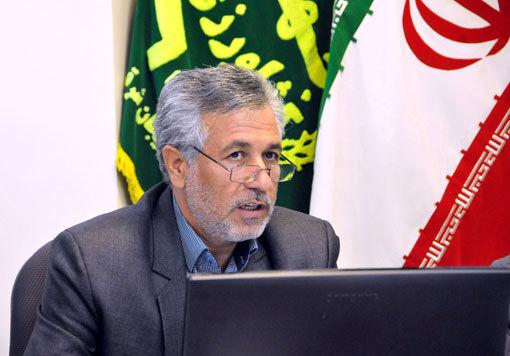 بسترسازی جهت ایجاد بازارچه عرضه محصولات کشاورزی در کلانشهر تبریز