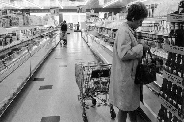 امنیت غذایی در آمریکا روندی تدریجی داشته است