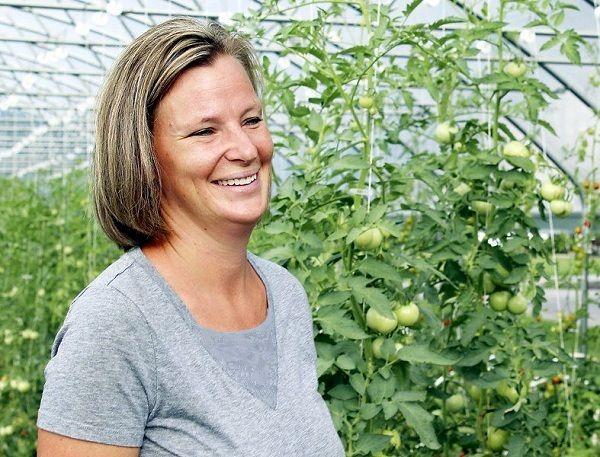 زنان با وجود پیشداوریها، گامهای بزرگی در کشاورزی برداشتهاند
