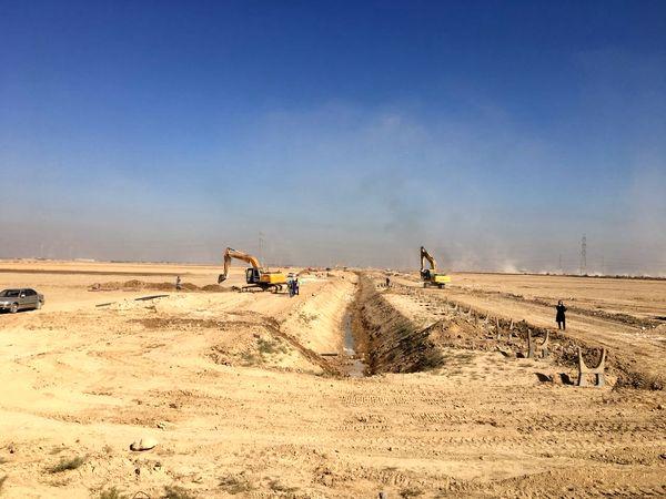 نویدی از جنس 550 هزار هکتاری در خوزستان