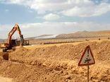 اجرای عملیات گازرسانی به واحدهای گلخانهای در حال احداث شهرستان شهرکرد