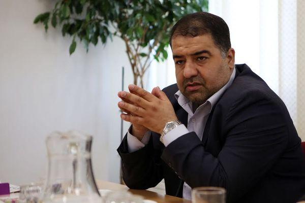 بدون نگاه حزبی شهردار تهران انتخاب شود