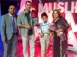 جایزه برای «گل نساء» از دو جشنواره