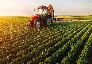 70درصد ادوات کشاورزی شهرستان بم پلاک گذاری شد
