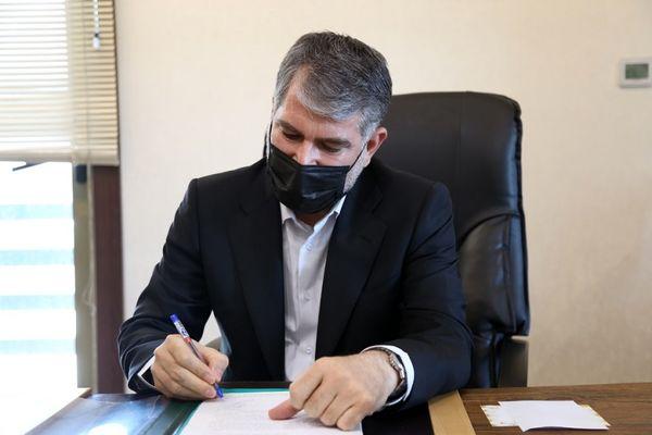 وزیر جهاد کشاورزی خدمات ارزشمند روستائیان و عشایر را تکریم کرد