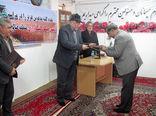 سرپرست جهادکشاورزی شهرستان صالح آباد منصوب شد
