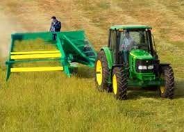 تحویل  308 دستگاه ادوات و ماشینآلات کشاورزی به کشاورزان خراسان شمالی