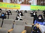 برگزاری جشن میلاد حضرت فاطمه زهرا سلام الله علیها در سازمان جهاد کشاورزی چهارمحال و بختیاری