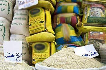 توزیع برنج و شکر سفید وارداتی در فروشگاههای زنجیرهای استان فارس