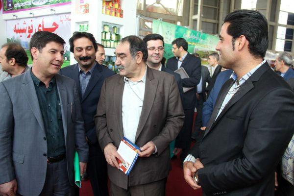 ایجاد دو پایانه صادراتی محصولات کشاورزی در استان تهران/ مساحت گلخانههای استان تهران بیش از 3000 هکتار است