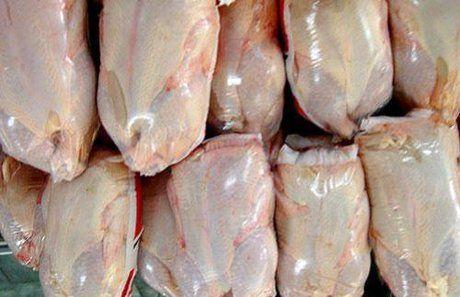 عرضه روزانه ۵۰۰ تن گوشت مرغ تنظیم بازاری
