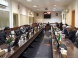 برگزاری اولین جلسه کمیته پایش و پیش آگاهی گندم در کردستان