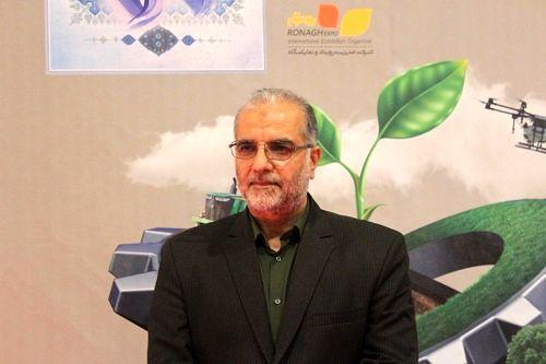 ظرفیت توسعه افقی در کشاورزی ایران وجود ندارد