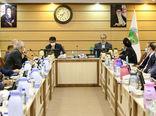 نشست هم اندیشی وزیر جهاد کشاورزی با مدیران سازمان جنگلها