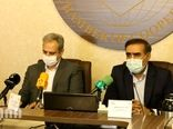 حضور وزیر جهاد کشاورزی در اتاق تعاون ایران