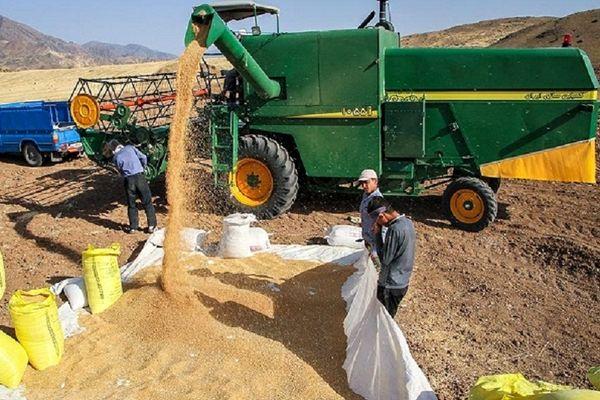 بیش از 104 درصد تسهیلات مکانیزاسیون کشاورزی در آذربایجان غربی جذب شد