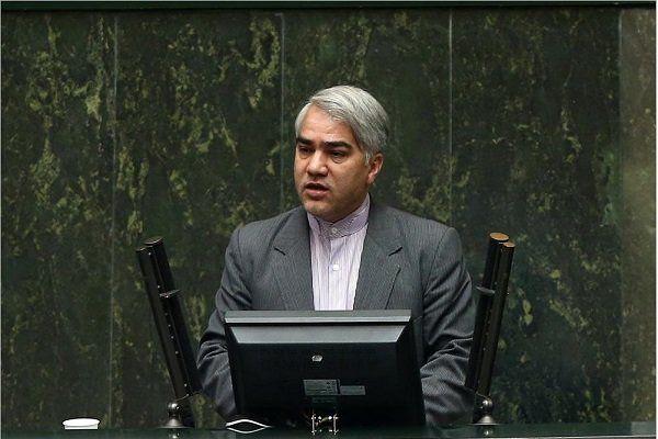 خودکفایی گندم در دولت روحانی معنی پیدا کرد