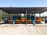 افتتاح ۶۶ طرح آب و خاک استان تهران در هفته دولت
