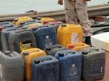 امسال قاچاق سوخت ۱۸۲ درصد افزایش یافته است