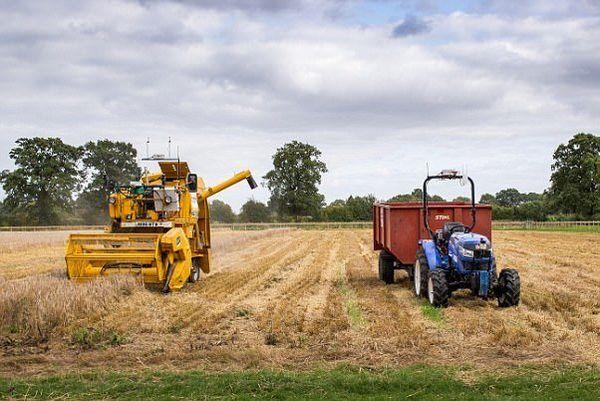 تغییر رویکرد تعاون روستایی برای مدرن شدن