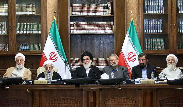رد یکی از لوایح درخواستی FATF در مجمع تشخیص