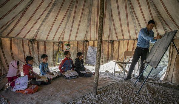 مجلس پیگیر بهبود خوابگاه مدارس عشایر