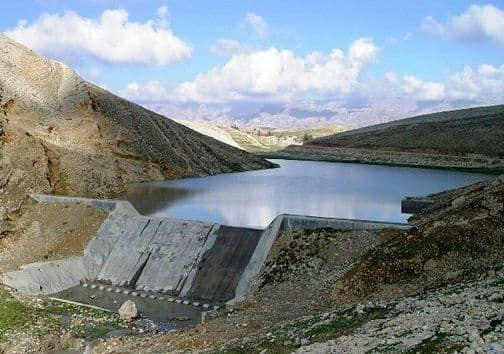اجرای 52 هزار مترمکعب عملیات آبخیزداری در شهرستان دامغان