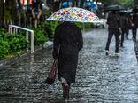 کاهش 43 درصدی بارندگیها از مهرماه
