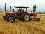 دریافت سوخت ماشینآلات کشاورزی با کارت بانکی